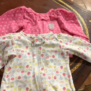 Baby one piece pj